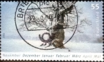 Stamps of the world : Germany :  Scott#2363 intercambio, 0,70 usd, 55 cents. 2005