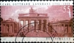 Stamps of the world : Germany :  Scott#2464 intercambio, 0,80 usd, 55 cents. 2007