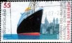 Sellos de Europa - Alemania -  Scott#2288A intercambio, 0,70 usd, 55 cents. 2004