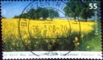 Stamps of the world : Germany :  Scott#2365 intercambio, 0,70 usd, 55 cents. 2006