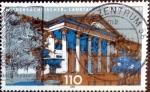 sellos de Europa - Alemania -  Scott#2074 intercambio, 0,70 usd, 110 cents. 2000