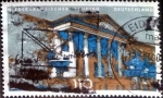 Stamps Germany -  Scott#2074 intercambio, 0,70 usd, 110 cents. 2000