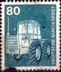 sellos de Europa - Alemania -  Scott#1178 intercambio, 0,20 usd, 80 cents. 1975