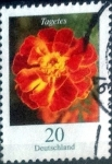 Stamps of the world : Germany :  Scott#2309 intercambio, 0,20 usd, 20 cents. 2005
