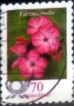 Stamps Germany -  Scott#2317 intercambio, 0,85 usd, 70 cents. 2006