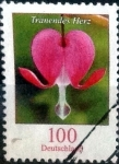 Stamps of the world : Germany :  Scott#2320 intercambio, 1,25 usd, 100 cents. 2006