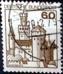 sellos de Europa - Alemania -  Scott#1237 intercambio, 0,20 usd, 60 cents. 1977