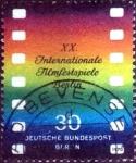Sellos de Europa - Alemania -  Scott#9N283 intercambio, 0,45 usd, 30 cents. 1970