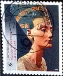 Stamps of the world : Germany :  Scott#2704 intercambio, 0,80 usd, 58 cents. 2013