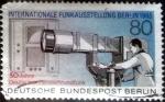 Sellos de Europa - Alemania -  Scott#9N503 intercambio, 1,40 usd, 80 cents. 1985