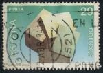 Stamps Spain -  ESPAÑA_SCOTT 2763c,01 $0,3