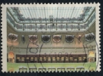 Stamps Spain -  ESPAÑA_SCOTT 2763label,01 $0,3