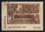 Sellos de Europa - España -  ESPAÑA_SCOTT 2764,01 $0,2