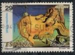 Sellos de Europa - España -  ESPAÑA_SCOTT 2768,01 $0,2