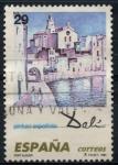 Stamps Spain -  ESPAÑA_SCOTT 2769,02 $0,2