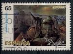 Stamps Spain -  ESPAÑA_SCOTT 2772,01 $0,2