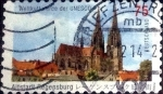 Sellos de Europa - Alemania -  Scott#2612 intercambio, 1,10 usd, 75 cents. 2011