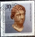 Stamps Germany -  Scott#9N488 intercambio, 0,75 usd, 30 cents. 1984