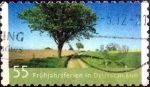 Stamps of the world : Germany :  Scott#2663 intercambio, 0,75 usd, 55 cents. 2012