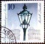 Sellos de Europa - Alemania -  Scott#9N430 intercambio, 0,20 usd, 10 cents. 1979