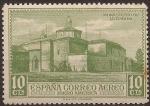 Sellos de Europa - España -  Monasterio de la Rábida  1930  10 cents