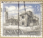 Stamps : Europe : Spain :  Paisajes y Monumentos - LA SEO en LERIDA