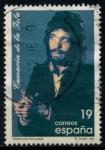 Stamps of the world : Spain :  ESPAÑA_SCOTT 2861,01 $0,2