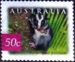 Sellos de Oceania - Australia -  Scott#2169 intercambio, 0,70 usd, 50 cents. 2003