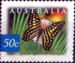sellos de Oceania - Australia -  Scott#2168 intercambio, 0,70 usd, 50 cents. 2003