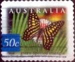Stamps Australia -  Scott#2164 intercambio, 0,70 usd, 50 cents. 2003