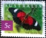 Stamps of the world : Australia :  Scott#2235 intercambio, 0,20 usd, 5 cents. 2004