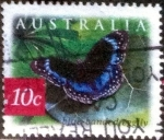 Stamps Australia -  Scott#2236 intercambio, 0,20 usd, 10 cents. 2004