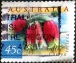 Sellos de Oceania - Australia -  Scott#1743 intercambio, 0,50 usd, 45 cents. 1999