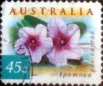 Sellos de Oceania - Australia -  Scott#1742C intercambio, 0,50 usd, 45 cents. 1999