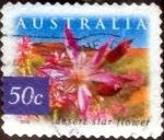 Sellos de Oceania - Australia -  Scott#2112 intercambio, 0,65 usd, 50 cents. 2003