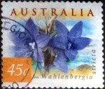 sellos de Oceania - Australia -  Scott#1746 intercambio, 0,50 usd, 45 cents. 1999