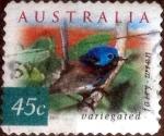 Sellos de Oceania - Australia -  Scott#1992 intercambio, 0,65 usd, 45 cents. 2001