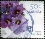 sellos de Oceania - Australia -  Scott#2624 intercambio, 0,25 usd, 50 cents. 2007