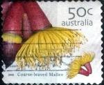sellos de Oceania - Australia -  Scott#2398 intercambio, 0,75 usd, 50 cents. 2005