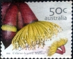 Sellos de Oceania - Australia -  Scott#2402 intercambio, 0,75 usd, 50 cents. 2005