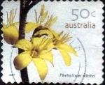 Sellos de Oceania - Australia -  Scott#2620 mxb intercambio, 0,20 usd, 50 cents. 2007