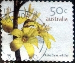 sellos de Oceania - Australia -  Scott#2620 intercambio, 0,20 usd, 50 cents. 2007