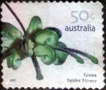 Stamps of the world : Australia :  Scott#2618 intercambio, 0,25 usd, 50 cents. 2007