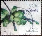 Sellos de Oceania - Australia -  Scott#2623 intercambio, 0,25 usd, 50 cents. 2007