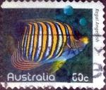 Stamps Australia -  Scott#3286 intercambio, 0,25 usd, 60 cents. 2010