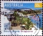 sellos de Oceania - Australia -  Scott#2942 intercambio, 0,30 usd, 55 cents. 2008