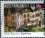 sellos de Oceania - Australia -  Scott#2943 intercambio, 0,30 usd, 55 cents. 2008