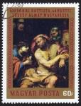 Stamps Hungary -  COL-'JÓZSEF ÁLMÁT MAGYARÁZZA' POR GIOVANNI BATTISTA