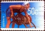Sellos del Mundo : Oceania : Australia :  Scott#2639 nf4b intercambio, 0,25 usd, 50 cents. 2007