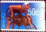Sellos de Oceania - Australia -  Scott#2639 cr1f intercambio, 0,25 usd, 50 cents. 2007